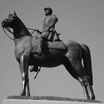 Mantener al General Baquedano