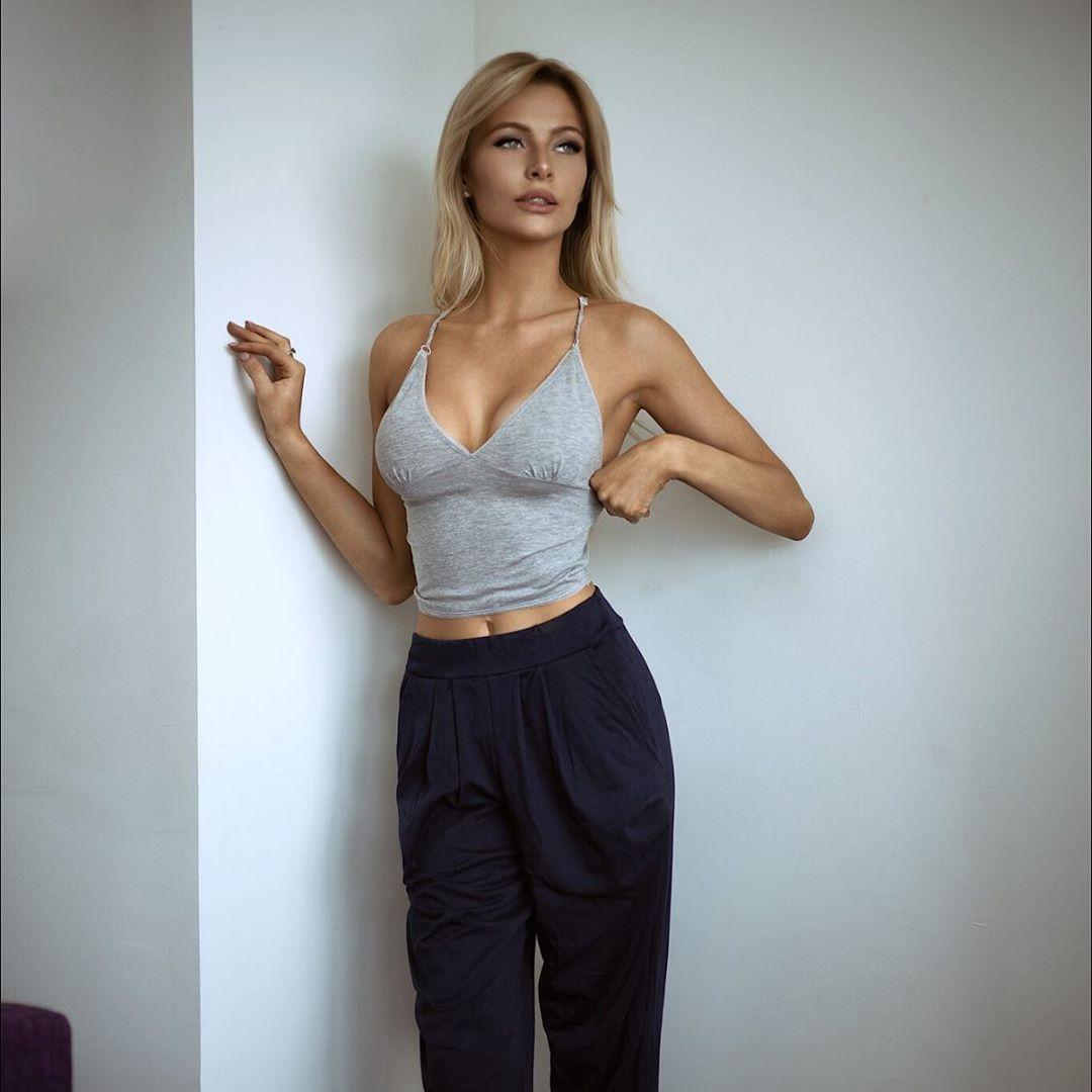 Amanda Ventrone