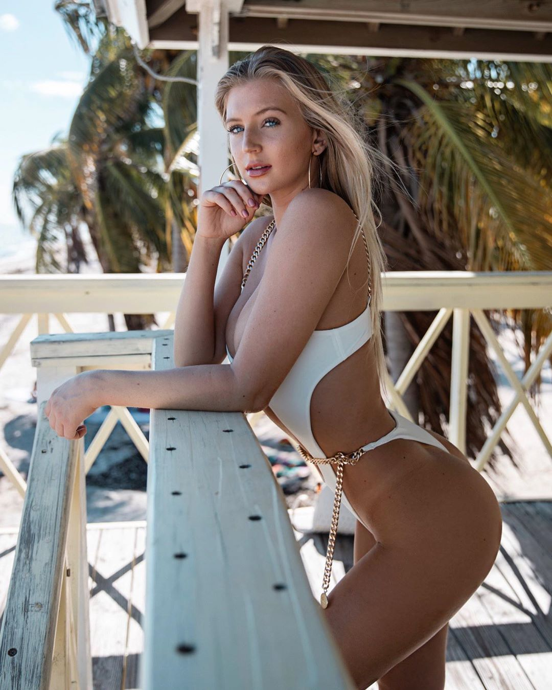 Alexis Clark