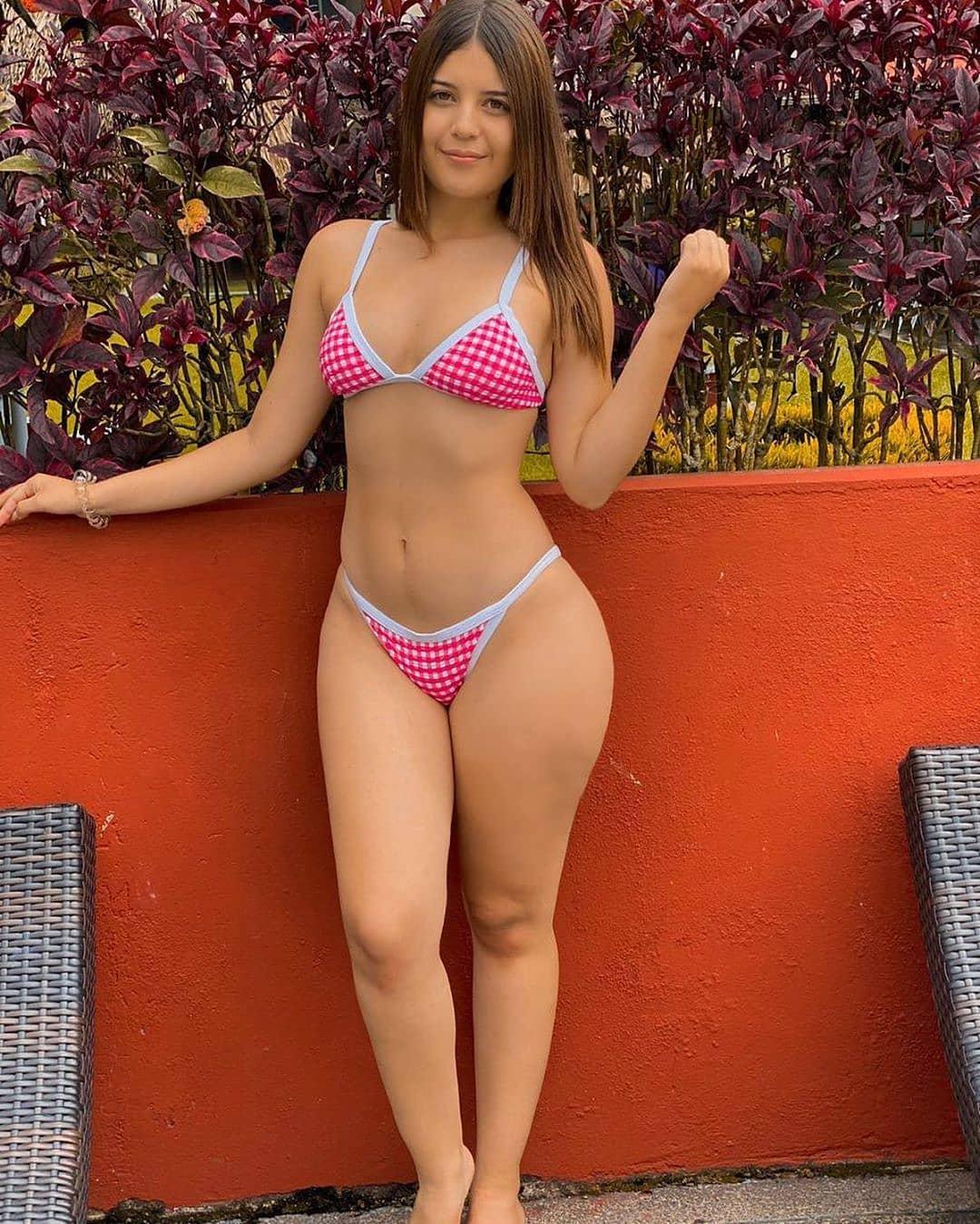 Isabela Ramírez