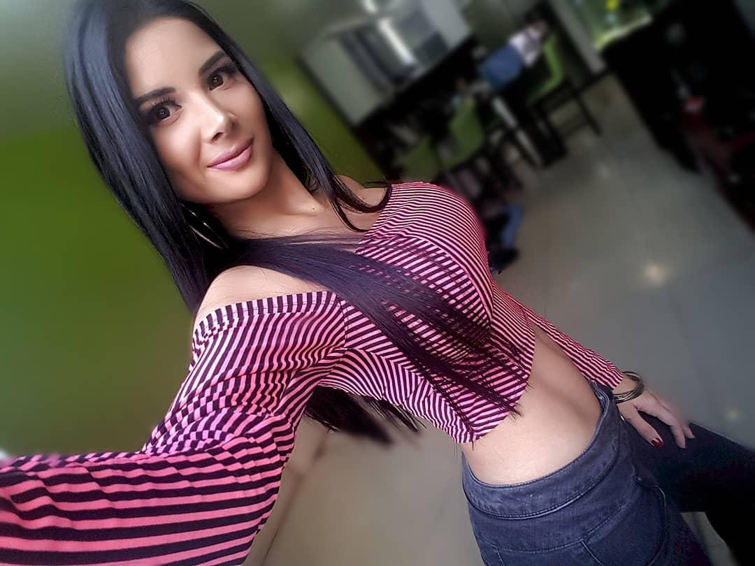 Cindy Rojas