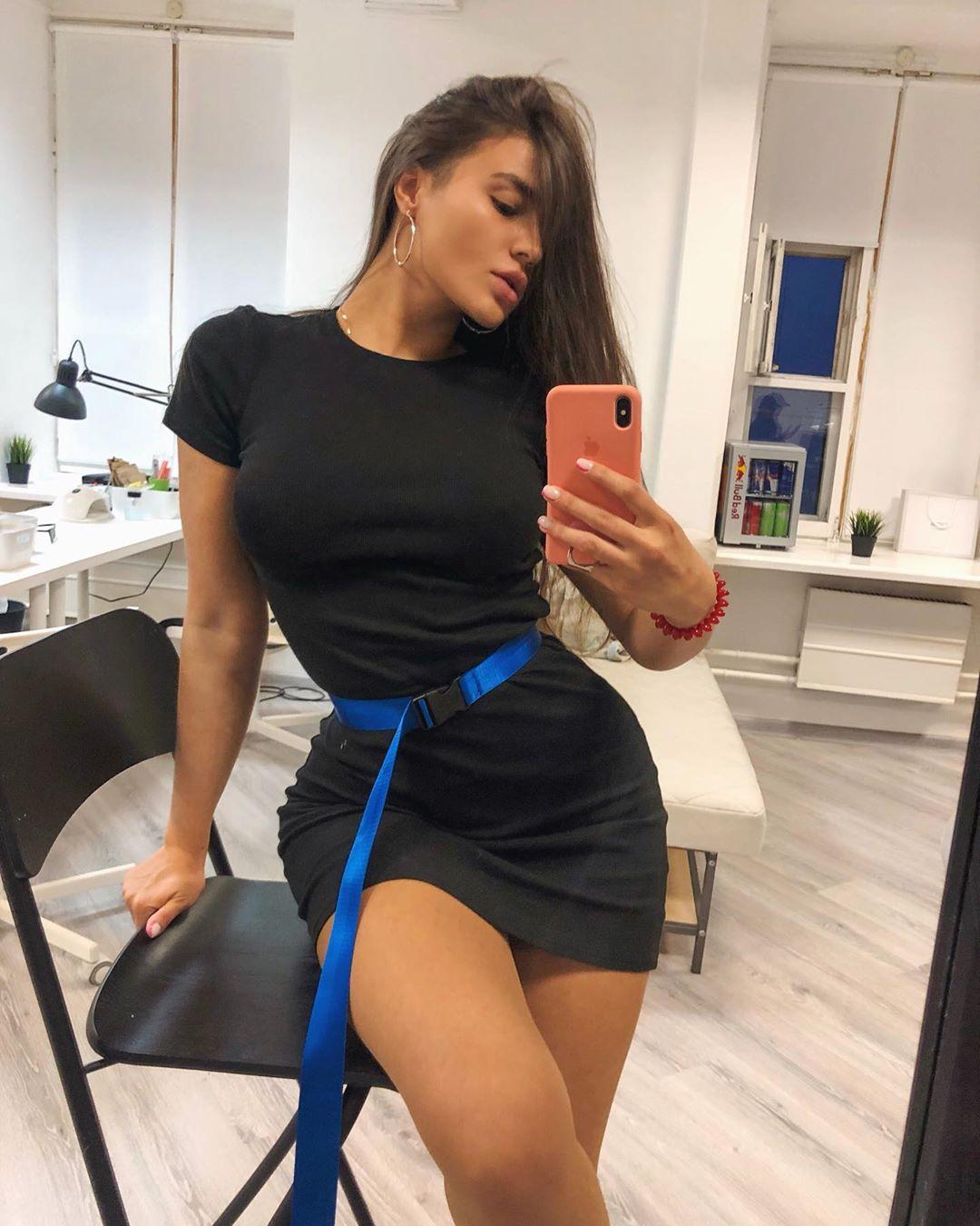 Valeriya BearWolf